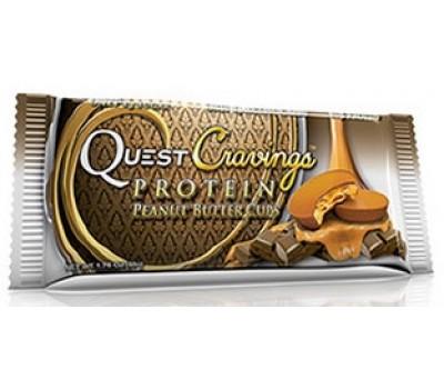 Quest Cravings Peanut Butter Cups 50g в Киеве