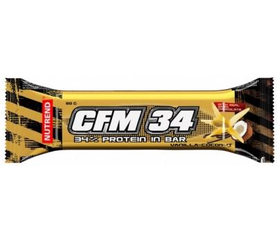 Батончик Nutrend CFM 34 80g в Киеве