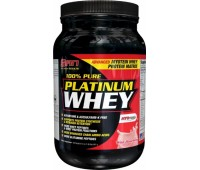 100% Pure Platinum Whey SAN 900g