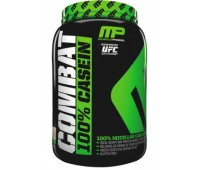 Combat 100% Casein MusclePharm 908g