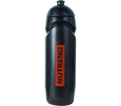Water Bottle Nutrend 750 мл черная в Киеве