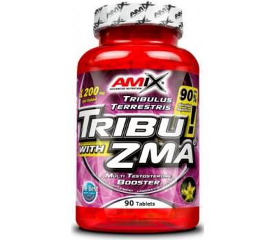 Amix Tribulus with ZMA 90 таблеток в Киеве