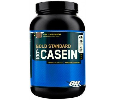 Casein Gold Standard Optimum Nutrition 909g (USA) в Киеве