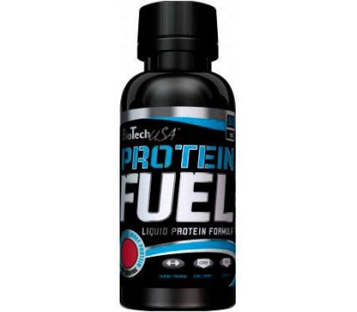 BioTech USA Protein Fuel 50 ml в Киеве