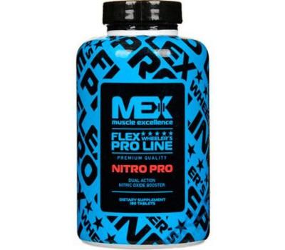 Mex Nutrition Nitro Pro 180 таблеток в Киеве