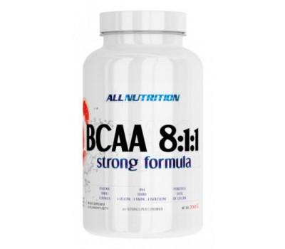 All Nutrition BCAA 8:1:1 Strong Formula 200g в Киеве