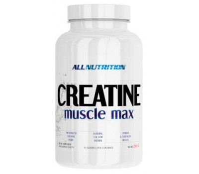All Nutrition Creatine Muscle Max 250g в Киеве