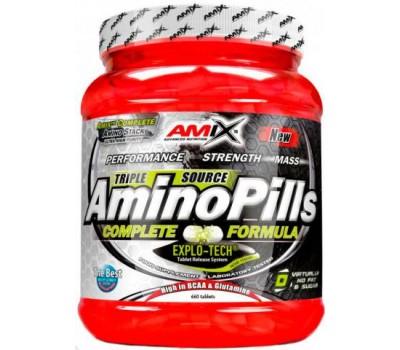 Amix Amino Pills 660 таблеток в Киеве