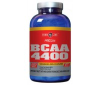 Form Labs BCAA 4400 200 таблеток