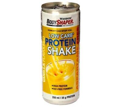 Weider Low Carb Protein Shake 250 ml в Киеве