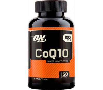 CoQ10 100 mg Optimum Nutrition 150 капсул в Киеве