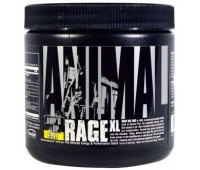 Animal Rage XL Universal Nutrition 150g