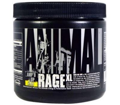 Animal Rage XL Universal Nutrition 150g в Киеве
