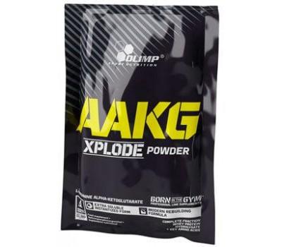 AAKG Xplode Powder Olimp Sport Nutrition 150g в Киеве
