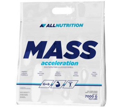 All Nutrition Mass Acceleration 7 kg в Киеве