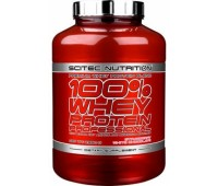100% Whey Protein Professional Scitec 2350g