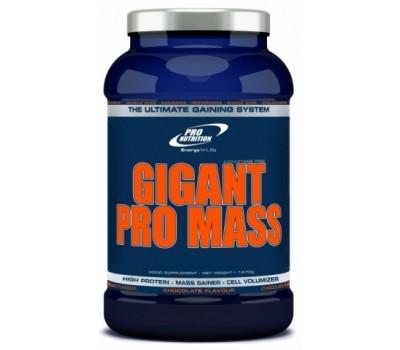 Gigant Pro Mass Pro Nutrition 1470 грамм в Киеве