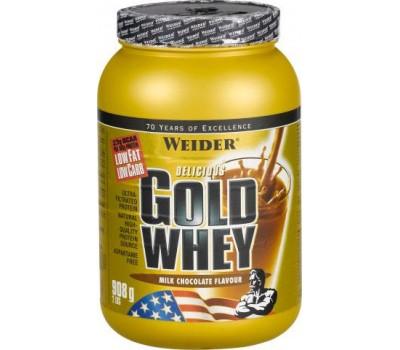 Weider Gold Whey 908g в Киеве