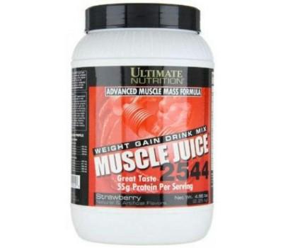 Muscle Juice 2544 Ultimate Nutrition 2,25 кг в Киеве