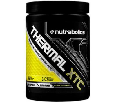 Nutrabolics Thermal XTC 90 таблеток в Киеве