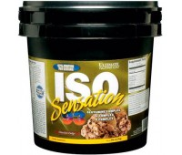 Ultimate Nutrition ISO Sensation 93 2270g