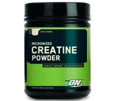 Optimum Nutrition Creatin Powder 1200g в Киеве