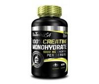100% Creatine Monohydrate BioTech 100g