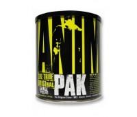 Animal Pak 15 Universal Nutrition