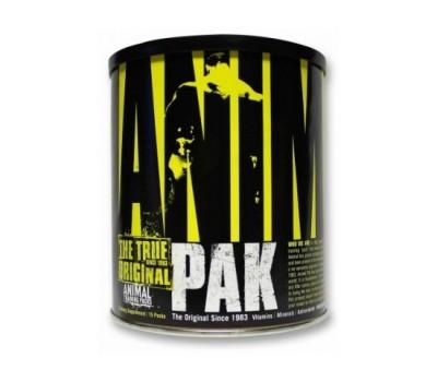 Animal Pak 15 Universal Nutrition в Киеве