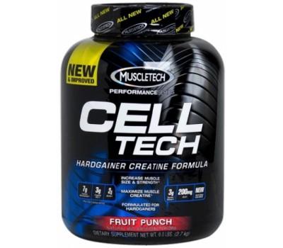 Cell-Tech Performance Series MuscleTech 2700g в Киеве