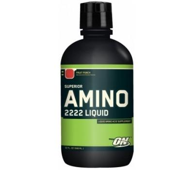 Superior Amino 2222 Liquid Optimum Nutrition 948 ml в Киеве