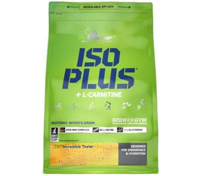 Iso Plus powder Olimp 1500g в Киеве