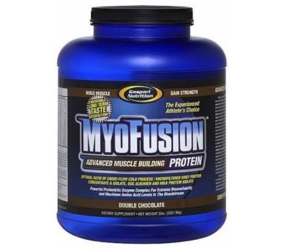 Gaspari Nutrition MyoFusion Protein 2270g в Киеве