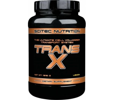 Trans-X Scitec Nutrition 1800g в Киеве