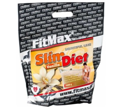 Slim Diet FitMax 2000g в Киеве