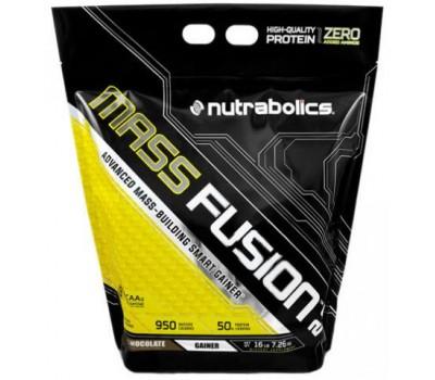 NutraBolics Mass Fusion 7250g в Киеве
