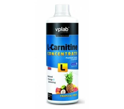 L-Carnitine Concentrate VPLab 1 литр в Киеве