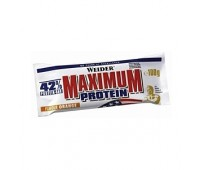 42% Maximum Protein Bar Weider 1X100g