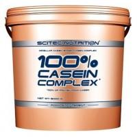 100% Casein Complex Scitec 5000g