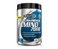 100% Ultra-Premium Amino 7000 MuscleTech 324 таблетки