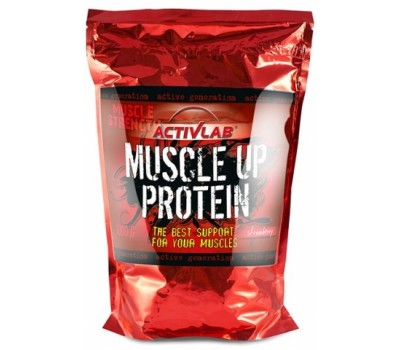 Muscle Up Protein Activlab 700g в Киеве