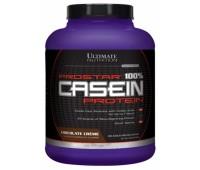 100% Casein Protein Prostar Ultimate 2270g