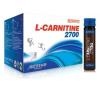 L-Carnitine 2700 Dynamic Development