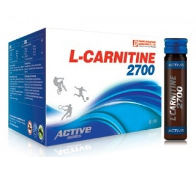 L-Carnitine 2700 Dynamic Development в Киеве