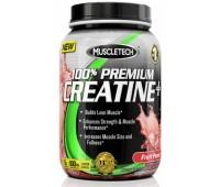 100% Premium Creatine Plus MuscleTech 1720 грамм