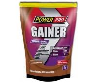 Gainer Power Pro 1 кг
