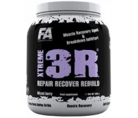 Xtreme 3R Fitness Authority 1000g