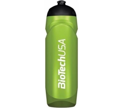 Water Bottle Sport BioTech USA 750 мл зеленая в Киеве