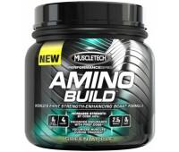 AMINO BUILD MuscleTech 270g