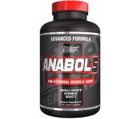 Anabol 5 Nutrex 120 капсул